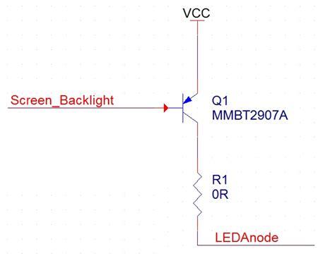 npn transistor base resistor calculator voltage why is base resistor 28 images base resistor pnp 28 images ret 100 ma 50 v pnp nxp