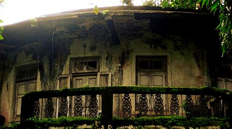 S Haunted House by Top 10 Haunted Places In Odisha Haunted