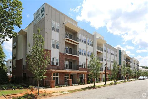 appartments in atlanta alexan east atlanta village rentals atlanta ga