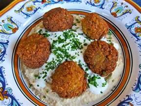 falafel traditional recipe for chickpea falafel