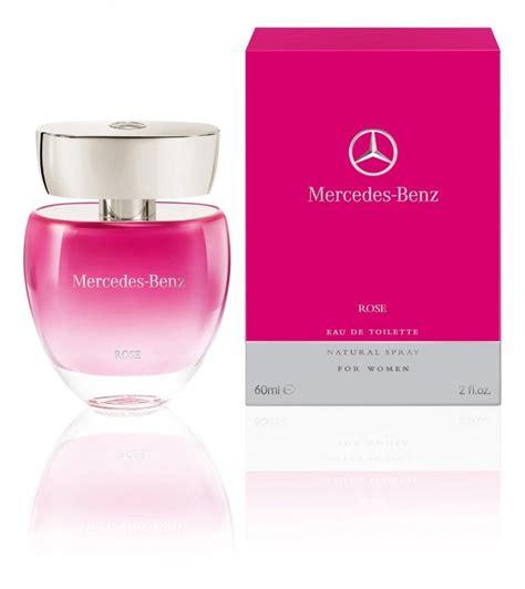 Parfum Mer C mercedes duftbeschreibung und bewertung