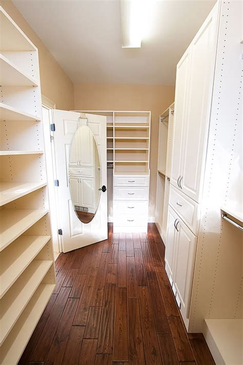 Walk In Closet Makeover by Walk In Closet Makeover Kevin Amanda