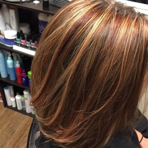 fix copper blonde hair designs by chenille colorado springs co united states