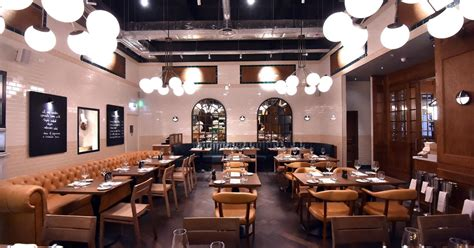 Tom S Kitchen by See Inside Tom S Kitchen The Classiest Looking New
