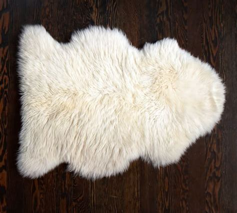 Sheepskin Mat by Sheepskin Rug Cleaning Zen Carpet Cleaning