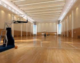 Court house gym indoor basketball detail pictures to pin on pinterest