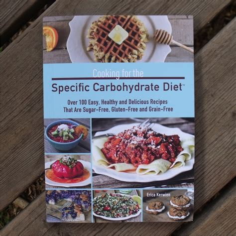 How For Detox Symptoms When Strictly Scd Diet by Cooking For The Specific Carbohydrate Diet Likes This
