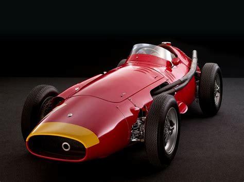 1954 60 maserati 250f vehicle imagery