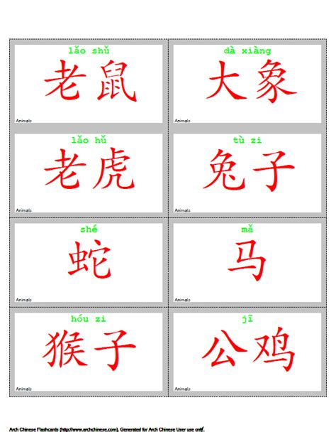 duplex flash card template mandarin flashcard mak on how to scan your bosss