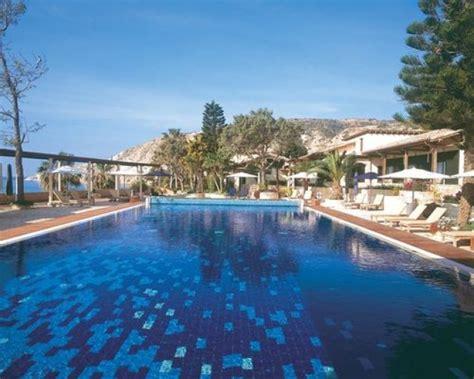 columbia resort cyprus map columbia beachotel pissouri limassol cyprus hotels