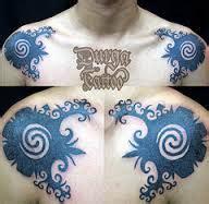 bunga terung dayak tattoo the origin of iban tattoos 2 0 the return of panggau