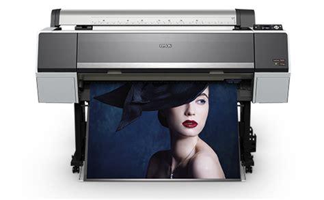 Toner Mulia digital printing system epson surecolor sc p8000 mulia mandiri
