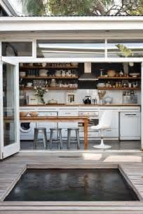 indoor kitchen 10 mesmerizing indoor outdoor kitchen for summers house