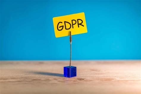 gdpr fines start rolling    pack   punch