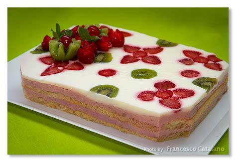 torta giardino di fragole torta giardino di fragole di luca montersino ricetta con