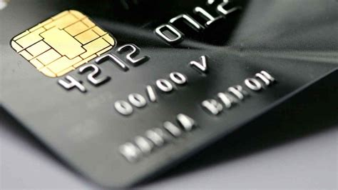 who makes chips for credit cards new chip embedded credit cards inconveniencing business