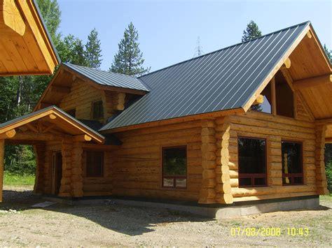 log house log house cabinets