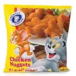 Ch Chicken Nugget 1 Kg freshly foods chicken nuggets 1kg lulu offers