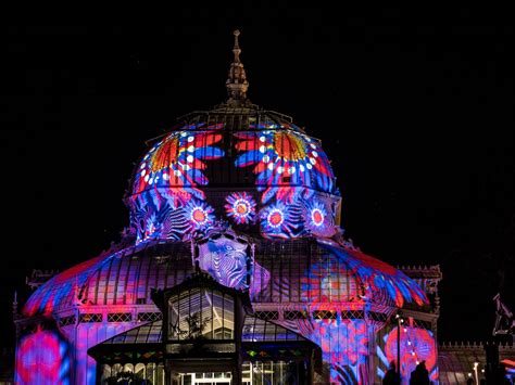 illuminate sf festival of light 2017 the best lights in the bay area mapped curbed sf