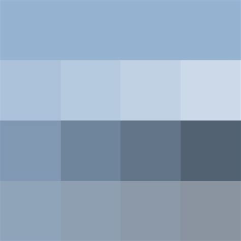 blue grey colors 25 best ideas about blue gray walls on pinterest blue