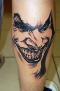tattoo joker joker tattoos design one off cool clown tattoo best tattoo pictures