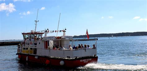 boat fishing in poole harbour poole harbour boat trips cruises city cruises poole