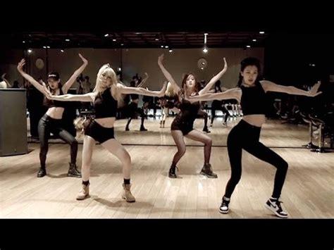 blackpink youtube views blackpink choreography practice video tops 4 mln youtube