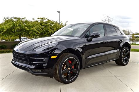Porsche At by Porsche Macan