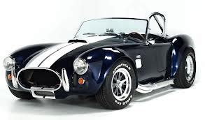 Cobra Auto Cad by Mk4 Roadster From Factory Five Racing Kit Car You Build
