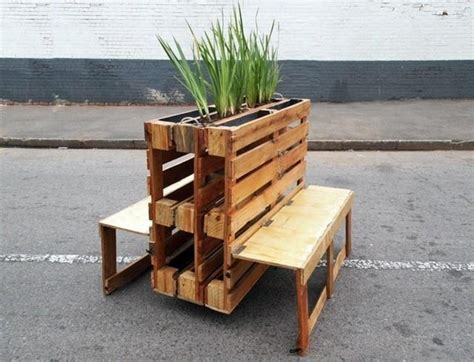wooden pallet bench wooden pallet garden bench plans pallet wood projects