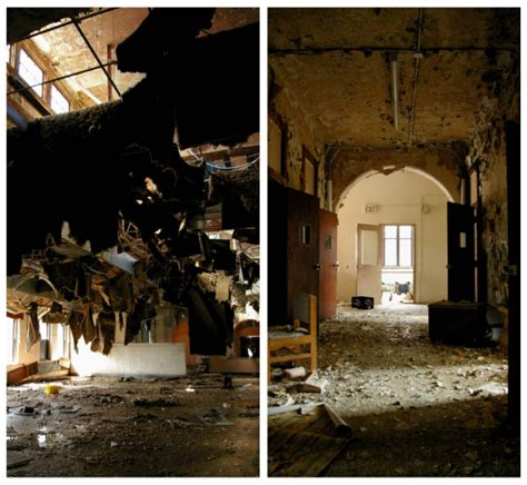 essex county overbrook hospital images of america books afflicted 11 abandoned american hospitals and asylums