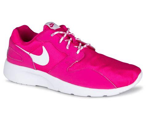 Nike Grade Ori nike grade school kaishi gs shoe pink white ebay