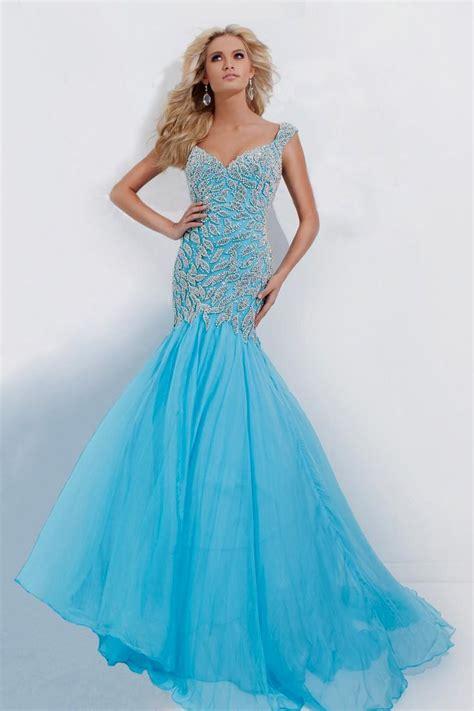 blue mermaid dress blue mermaid prom dresses naf dresses