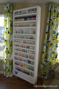 Portable Ironing Board Cabinet Craft Room Reveal A Look Back