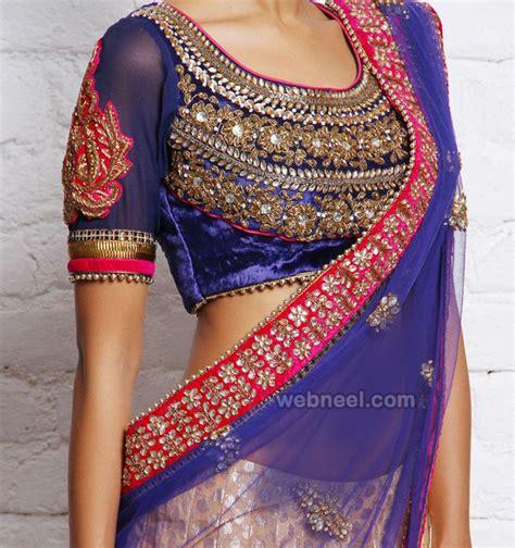 blouse neck design new pattern 50 different types of blouse designs patterns designer