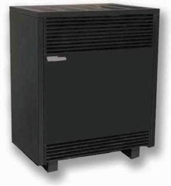 Williams Vented Room Heater by Williams 6501522a Enclosed Front Vented Hearth Heater