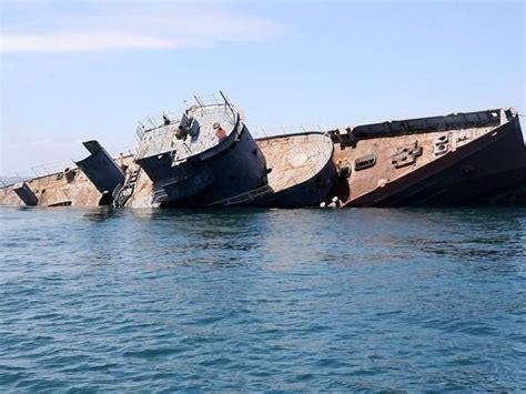 uss new jersey sinks island perfect storm ship sunk off new jersey coast