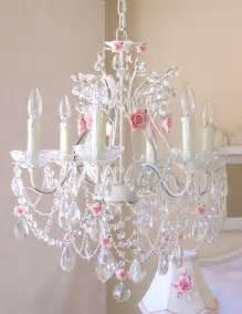 Girls Chandelier Light Pin Girls Room Chandelier On Pinterest