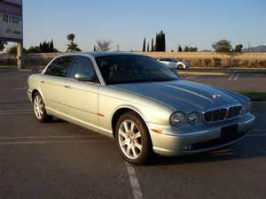 2005 Jaguar Xj8 Review 2005 Jaguar Xj Series Pictures Cargurus