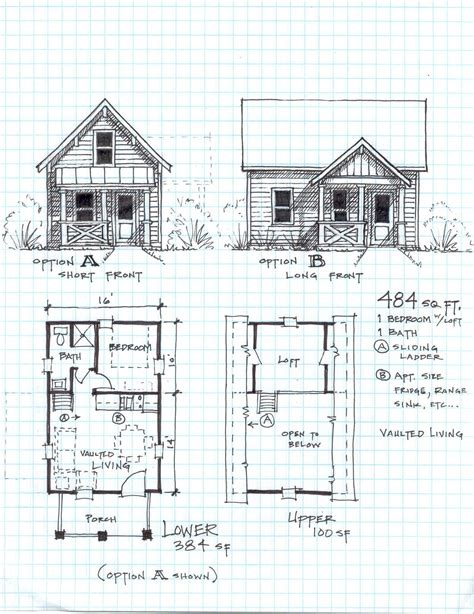 one room cabin floor plans one room cabin floor plans with loft eplans pdf