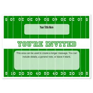 football field template the gallery for gt football field template