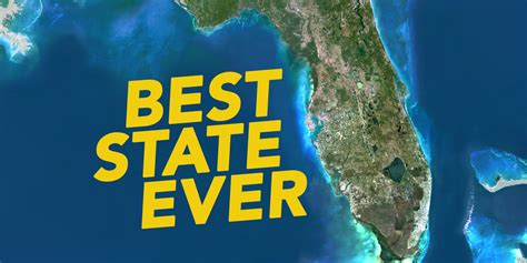 Best Mba Programs 2014 Florida by 23 Reasons Florida Yes Florida Is Quite Possibly The