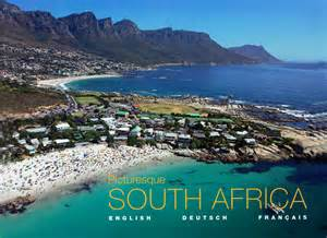 South Africa Picturesque South Africa By Fraser