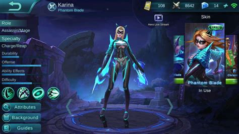 pasangan mobile legend basic guide mobile legends wikia guide