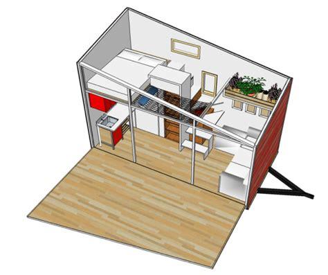 tiny house models blake s tiny house overview