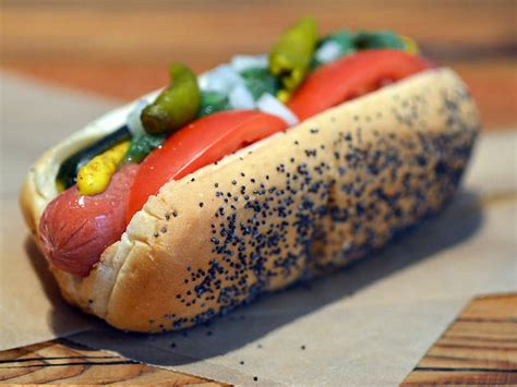 best chicago dogs chicago dogs the best stands chicago dogs and more