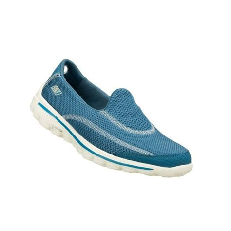 Skechers Z by Skechers Skechers Go Walk 2 Spark Blue E3 Z16 13591