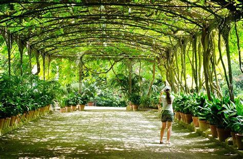 imagenes de jardines originales los 10 mejores y m 225 s originales jardines de andaluc 237 a