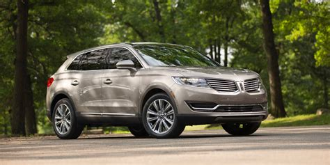 lincoln mtx 2016 lincoln mkx review