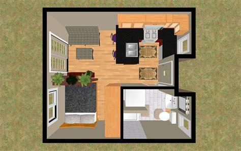 house 2 home flooring design studio cozyhomeplans com 280 sq ft tiny house floor plan concept
